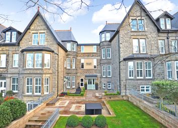 Thumbnail 2 bed flat for sale in Kingsley Court, Ripon Road, Harrogate