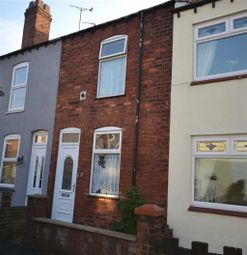 Thumbnail 2 bedroom terraced house for sale in Spencer Street, Barnton, Northwich, Cheshire