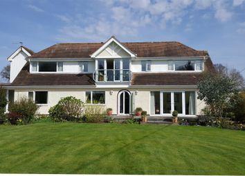 Thumbnail 4 bed detached house for sale in Hockley Road, Hatton, Warwick
