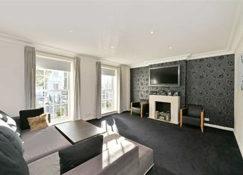 Thumbnail 4 bedroom end terrace house for sale in Belsize Road, London