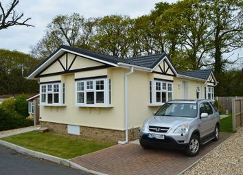 Thumbnail 2 bed property for sale in Medina Park, Folly Lane, Whippingham, East Cowes