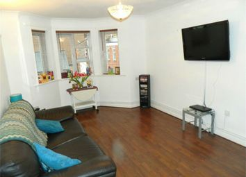 Thumbnail 2 bedroom flat for sale in Clivedale Place, Bolton, Lancashire