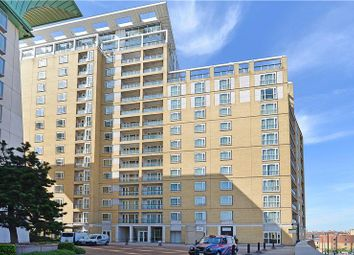 Thumbnail 1 bedroom flat for sale in Eaton House, Canary Riverside, London