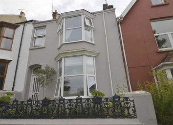 Thumbnail 3 bed property for sale in 3, Clement Terrace, Tenby, Pembrokeshire
