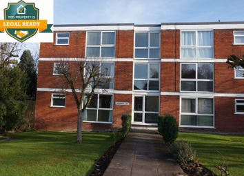 Thumbnail 2 bed flat for sale in Blackberry Lane, Sutton Coldfield