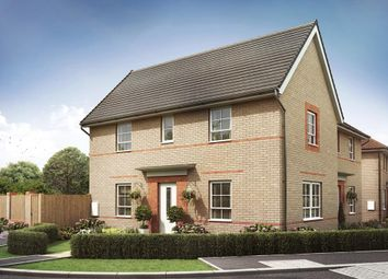 """3 bed semi-detached house for sale in """"Moresby"""" at St. Martins Road, Eastbourne BN22"""