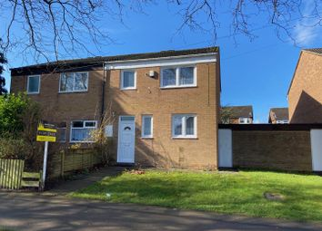 3 bed semi-detached house for sale in Mitchell Avenue, Canley, Coventry CV4