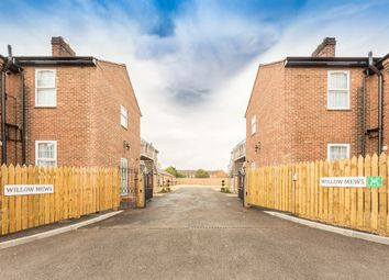 Thumbnail 1 bed flat to rent in Huntingtower Road, Grantham