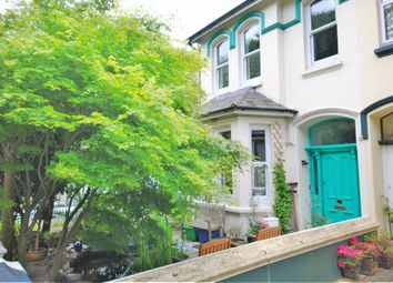 Thumbnail 4 bed town house for sale in Roslyn Terrace, Douglas, Isle Of Man