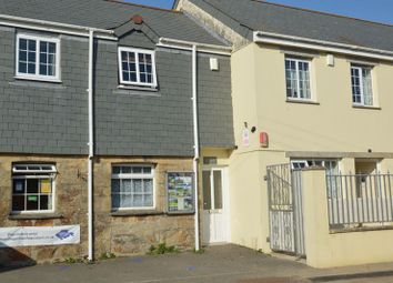 Thumbnail 1 bed flat to rent in Holywell Road, Cubert, Newquay
