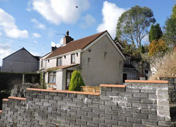 Thumbnail 1 bed cottage for sale in Trewyddfa Road, Morriston, Swansea