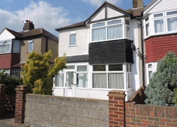 Thumbnail 3 bedroom semi-detached house to rent in Marina Drive, Dartford