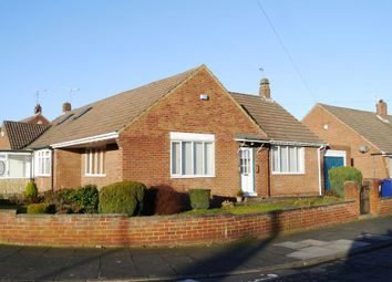 Thumbnail 2 bed semi-detached bungalow for sale in Acomb Crescent, Red House Farm, Gosforth