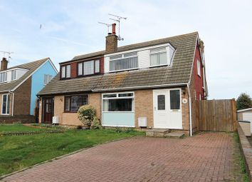 Thumbnail 2 bed semi-detached house for sale in Witch Elm, Dovercourt, Harwich