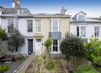 Thumbnail 4 bed terraced house for sale in Penzance, Cornwall