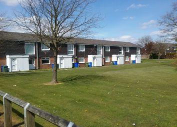 Thumbnail 2 bed flat for sale in Wreay Walk, Cramlington