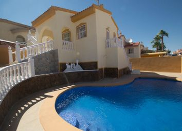 Thumbnail 3 bed villa for sale in Africa, Ciudad Quesada, Rojales, Alicante, Valencia, Spain