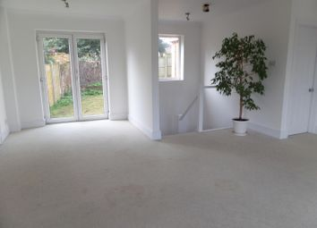 Thumbnail 3 bed property to rent in High Street, Hamble, Southampton