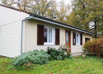 Thumbnail 2 bed property for sale in Limousin, Haute-Vienne, Saint Pardoux