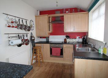 Thumbnail 2 bed flat to rent in Egerton Street, New Brighton, Wallasey
