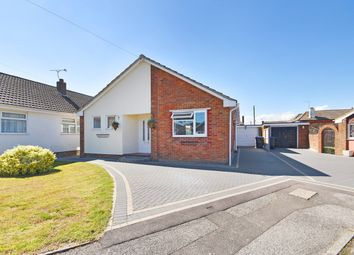 Thumbnail 3 bed detached bungalow for sale in Beauxfield, Whitfield, Dover