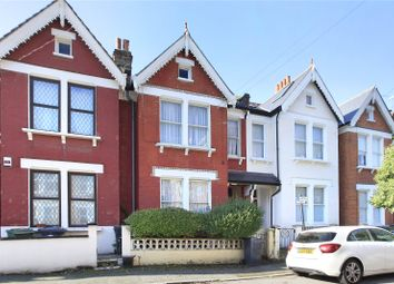 Thumbnail 4 bed terraced house for sale in Stirling Road, Clapham, London