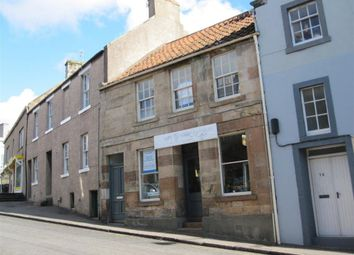 Thumbnail 1 bed flat to rent in Rodger Street, Anstruther