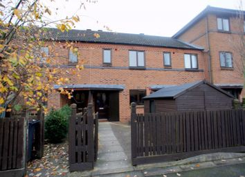 2 bed terraced house to rent in Etruria Gardens, Derby DE1