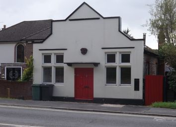 Thumbnail 2 bed property to rent in Portsmouth Road, Horndean, Waterlooville