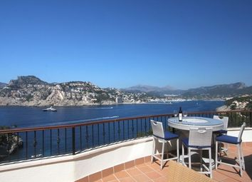 Thumbnail 4 bed apartment for sale in Spain, Mallorca, Andratx, Puerto Andratx