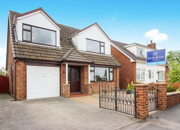 Thumbnail 3 bedroom detached house for sale in Derby Road, Garstang, Preston