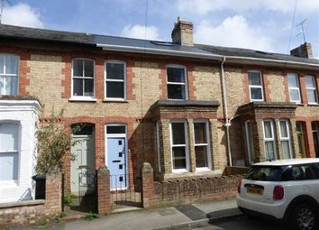 Thumbnail 3 bed property to rent in Richmond Road, Taunton