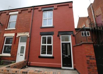 Thumbnail 2 bed terraced house for sale in Bowden Street, Denton, Manchester