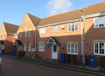 3 bed terraced house for sale in Lennox Close, Chafford Hundred, Grays RM16