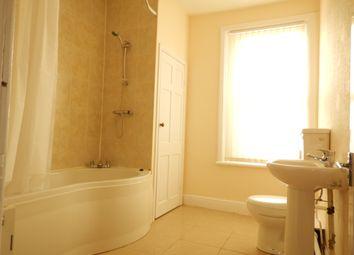 Thumbnail 2 bedroom flat to rent in Rutland Street, Sunderland