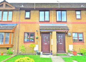 Thumbnail 2 bed terraced house for sale in Heol Maes Yr Haf, Pencoed, Bridgend