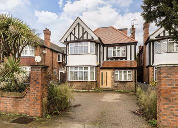 4 bed detached house for sale in Popes Lane, London W5