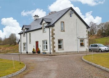 Thumbnail 3 bed detached house for sale in Lattone Road, Tullyrossmearan, Belcoo, Enniskillen, County Fermanagh