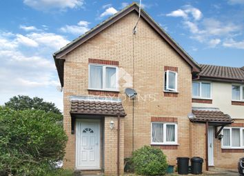 Thumbnail 1 bed property to rent in Langdale Drive, Highwoods, Colchester