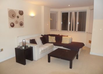 Thumbnail 1 bed flat to rent in Hermitage Court, Oadby
