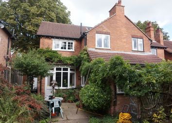 Thumbnail 3 bed semi-detached house for sale in The Lanes Shopping Centre, Birmingham Road, Sutton Coldfield