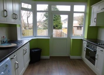 Thumbnail 3 bed property to rent in Edenhurst Road, Longbridge