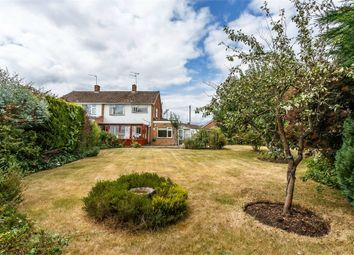 Thumbnail 3 bed semi-detached house for sale in Hayse Hill, Windsor, Berkshire