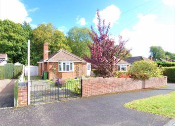 3 bed bungalow for sale in Bridge Close, Bursledon, Southampton SO31