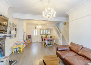 Thumbnail 4 bed semi-detached house for sale in Hutton Grove, London