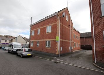 2 bed flat for sale in Newton Street, Barnsley S70