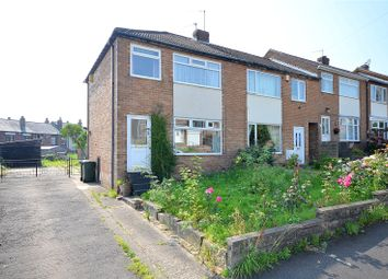 Thumbnail 3 bed end terrace house for sale in Crossley Lane, Mirfield