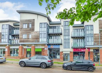 Thumbnail 2 bed flat for sale in Singleton Drive, Grange Farm, Milton Keynes, Buckinghamshire