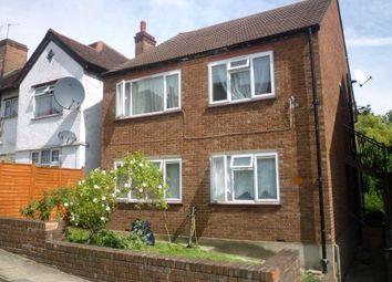 Thumbnail 2 bed flat to rent in Dagmar Avenue, Wembley