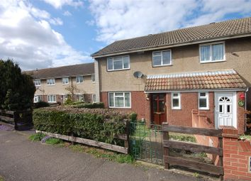Thumbnail 3 bed semi-detached house for sale in Rachael Clarke Close, Corringham, Essex